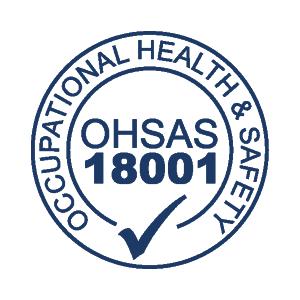maken certificacion 18001 certified