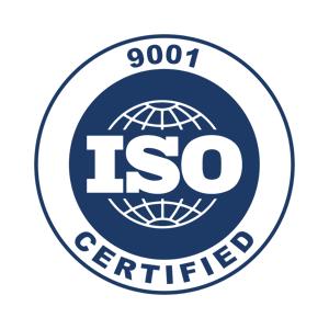 maken certificacion 9001 certified
